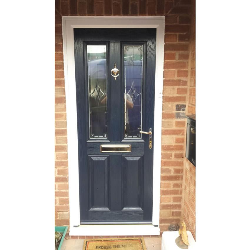 Patio Doors And Composite Front Door Albrighton West Midlands