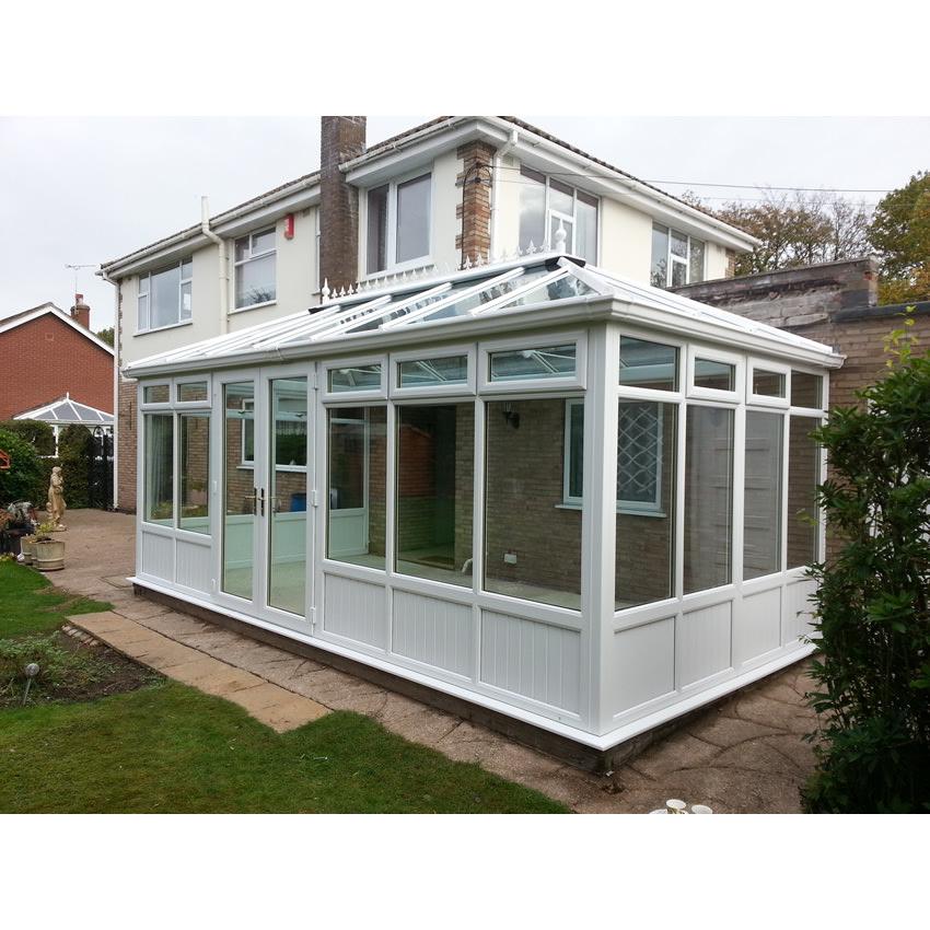 glass roof conservatory roddington telford. Black Bedroom Furniture Sets. Home Design Ideas