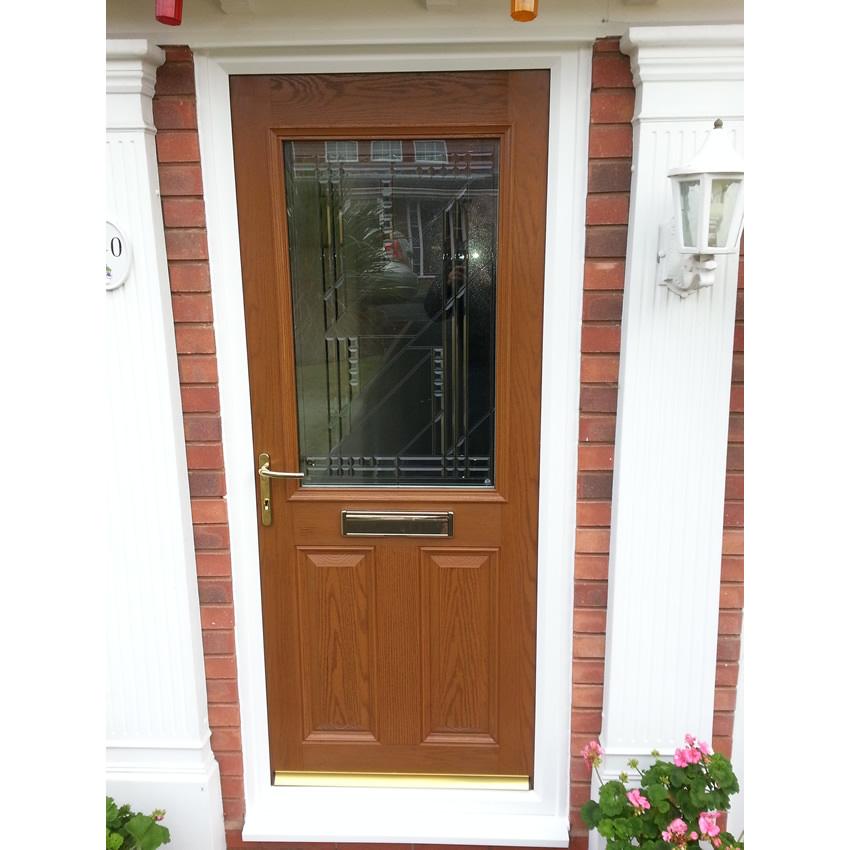 sc 1 st  C-Thru Windows & Supply and fit Composite door Wellington Telford
