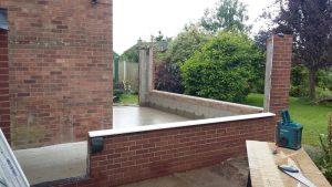 Corner conservatory 1