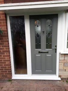 After Front Door