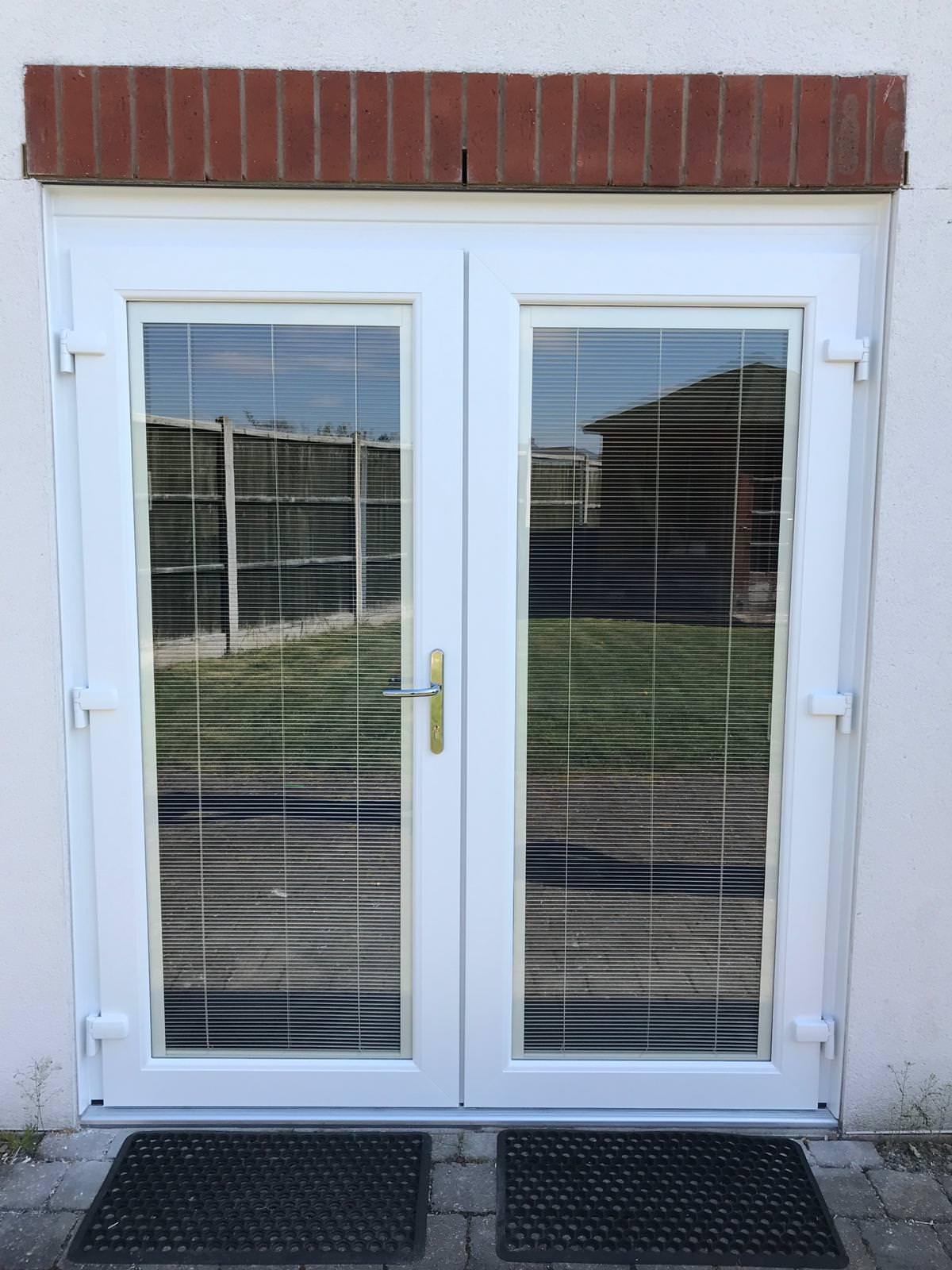 Doors Galore - C-Thru Windows on