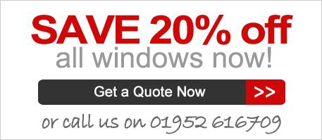 Double Glazing Telford