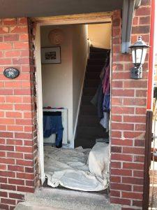 2Composite Door